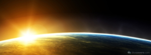 sun-peaking-from-behind-the-earth-facebook-covers